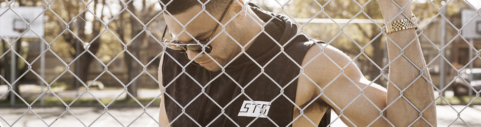 St Goliath Clothes online at Glue Store