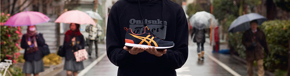 Onitsuka Tiger sneakers online at Glue Store