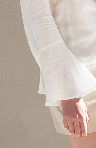 How To Style Linen