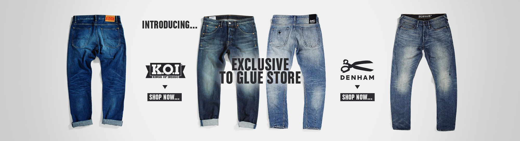 Denim Exclusives